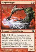 Modern Masters Foil: Stingscourger