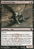 Modern Masters: Stinkweed Imp