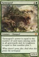 Modern Masters: Tarmogoyf
