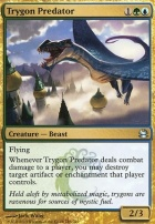 Modern Masters: Trygon Predator