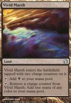 Modern Masters: Vivid Marsh