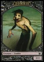 Modern Masters: Zombie Token