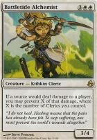 Morningtide: Battletide Alchemist