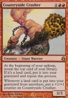 Morningtide: Countryside Crusher