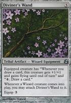 Morningtide: Diviner's Wand