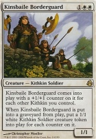 Morningtide: Kinsbaile Borderguard