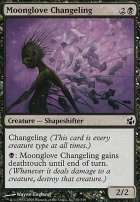 Morningtide: Moonglove Changeling