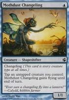 Morningtide: Mothdust Changeling