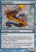 Morningtide: Nevermaker