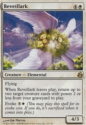 Morningtide: Reveillark