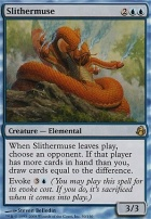 Morningtide: Slithermuse