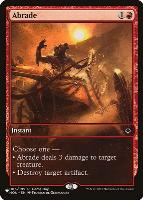Mystery Booster/The List: Abrade