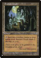 Mystery Booster/The List: Ancient Tomb