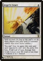 Mystery Booster/The List: Angel's Grace