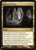 Mystery Booster/The List: Cavern of Souls