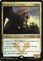 Mystery Booster/The List: Dragonlord Dromoka