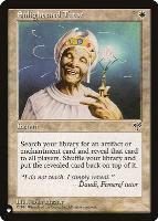Mystery Booster/The List: Enlightened Tutor