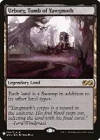 Mystery Booster/The List: Urborg, Tomb of Yawgmoth