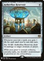 Mystery Booster/The List: Aetherflux Reservoir