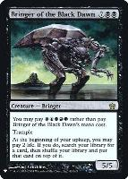 Mystery Booster/The List: Bringer of the Black Dawn (Foil)