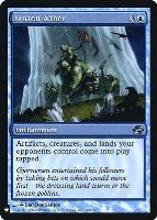 Mystery Booster/The List: Frozen Aether (Foil)