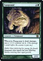 Mystery Booster/The List: Fungusaur (Foil)