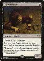 Mystery Booster/The List: Gravecrawler