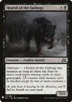 Mystery Booster: Hound of the Farbogs