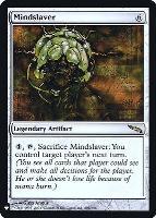 Mystery Booster: Mindslaver (Foil)