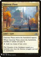 Mystery Booster/The List: Gateway Plaza