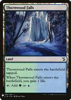 Mystery Booster: Thornwood Falls
