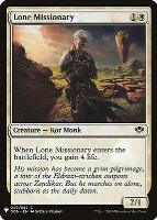 Mystery Booster/The List: Lone Missionary