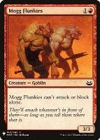 Mystery Booster: Mogg Flunkies