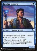 Mystery Booster/The List: Prodigal Sorcerer