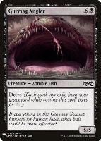 Mystery Booster: Gurmag Angler