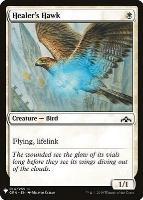 Mystery Booster/The List: Healer's Hawk