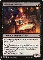 Mystery Booster: Bloodrite Invoker