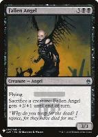 Mystery Booster/The List: Fallen Angel