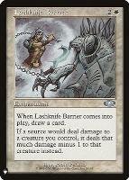 Mystery Booster/The List: Lashknife Barrier