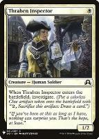 Mystery Booster/The List: Thraben Inspector