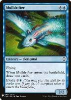 Mystery Booster/The List: Mulldrifter