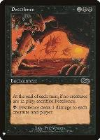 Mystery Booster/The List: Pestilence