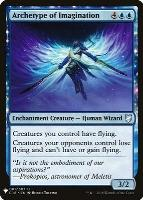 Mystery Booster/The List: Archetype of Imagination