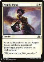 Mystery Booster: Angelic Purge