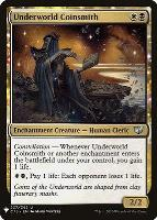 Mystery Booster/The List: Underworld Coinsmith