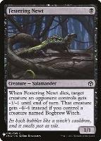 Mystery Booster/The List: Festering Newt