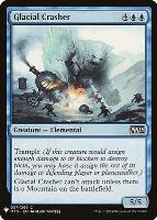 Mystery Booster/The List: Glacial Crasher