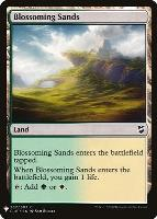 Mystery Booster: Blossoming Sands
