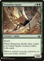 Mystery Booster/The List: Penumbra Spider