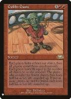 Mystery Booster: Goblin Game